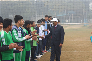 ANNUAL SPORTS MEET -ST. JOSEPH THAKURGANJ, LUCKNOW